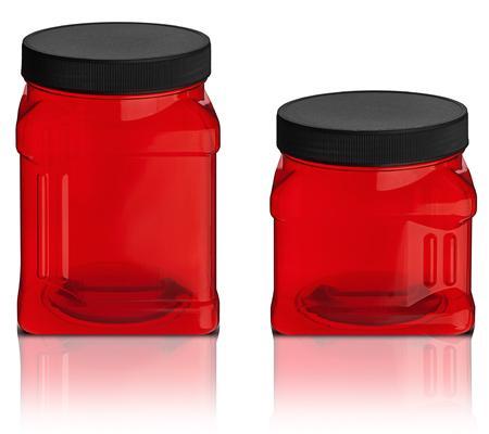 Envase Rojo